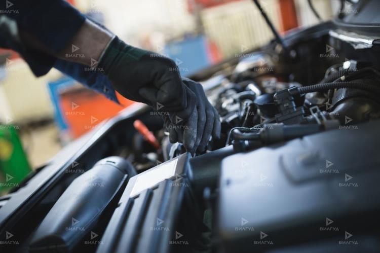 Ремонт и замена редуктора Ford Mondeo в Санкт-Петербурге