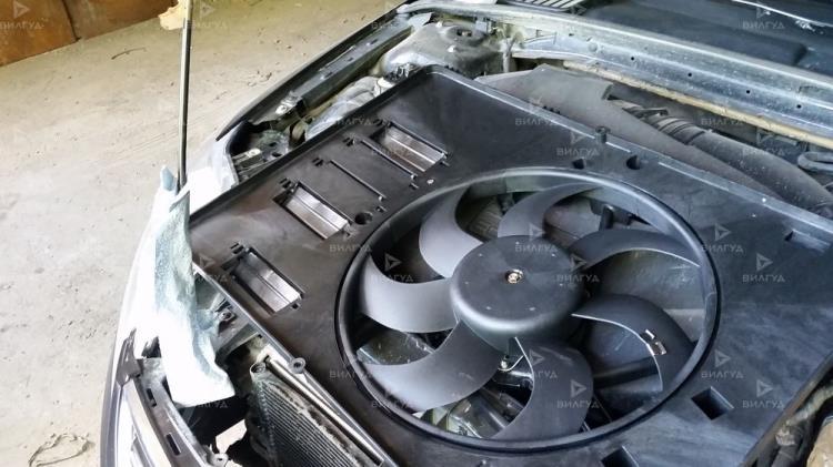 Замена вентилятора охлаждения двигателя Chevrolet Spark в Нижневартовске