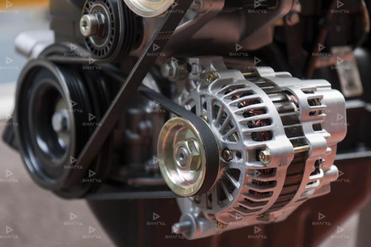 Замена ремня генератора Toyota Corona в Санкт-Петербурге