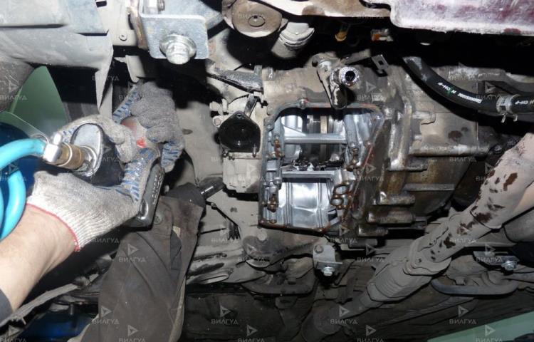 Замена АКПП Nissan Tino в Тюмени
