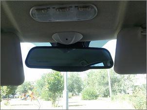Замена зеркального элемента бокового зеркала — бортжурнал Nissan Note года на TheDreamBag