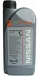 масло для Nissan Almera Classic