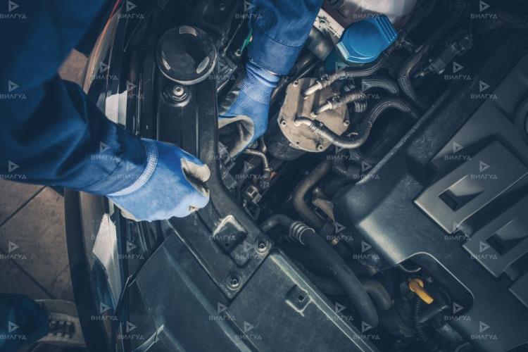 Замена подшипника компрессора кондиционера Toyota Corona в Нижневартовске