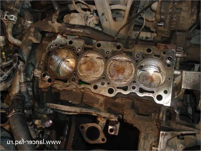 Замена маслосъемных колпачков Хендай Акцент (Hyundai Accent) своими руками